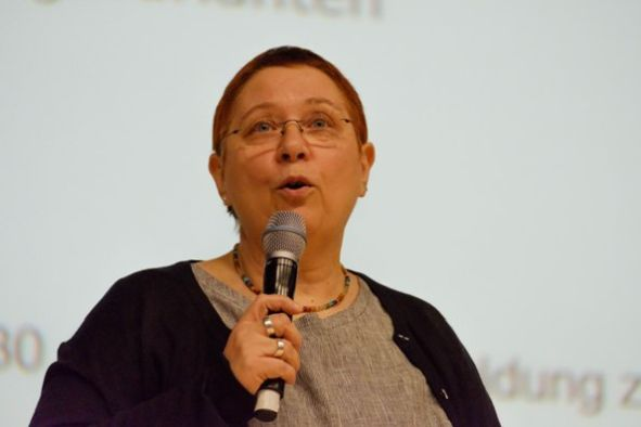 Vortrag Vera Kätsch