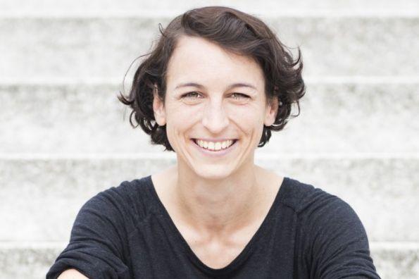 Portrait Natascha Wegelin