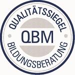 Qualitätssiegel QBM für BER-IT