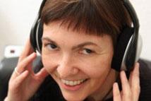 Brigitte Hagedorn @privat
