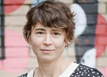 Nina Oberländer, Online-Redakteurin