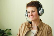 Susanne Thoma, Politik- und Medienberaterin