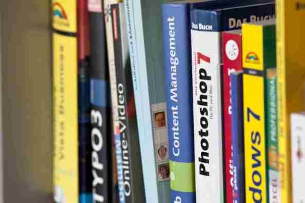 Bücher bei BER-IT
