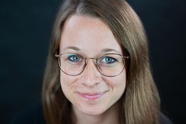 Portraitfoto von Lydia Dietsch